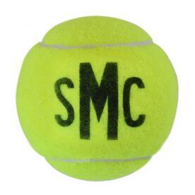 Custom Initials Tennis Ball
