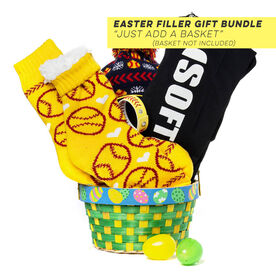 Up At Bat Softball Easter Basket Fillers 2020 Edition
