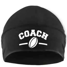 Beanie Performance Hat - Rugby Coach
