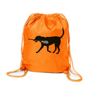 Max The LAX Dog Sport Pack Cinch Sack