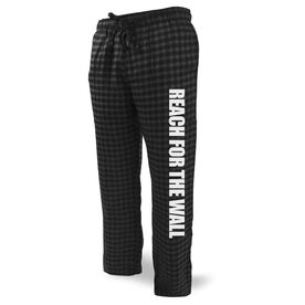 Swimming Lounge Pants Reach for the wall
