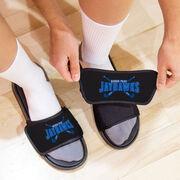 Field Hockey Repwell® Sandal Straps - Your Logo