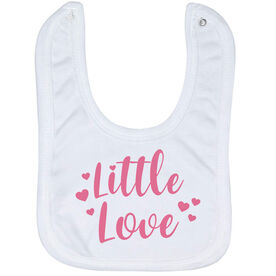 Baby Bib - Little Love