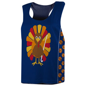 Field Hockey Racerback Pinnie - Turkey
