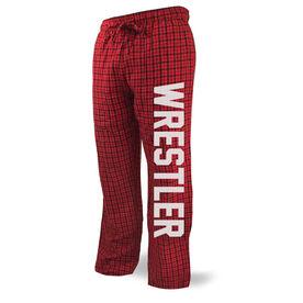 Wrestling Lounge Pants Wrestler