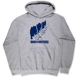 Hockey Standard Sweatshirt - Hockey Band of Brothers