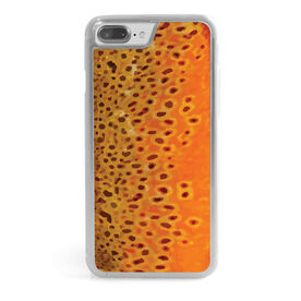 Fly Fishing iPhone® Case - Brown Trout