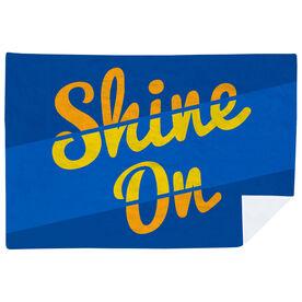 Premium Blanket - Shine On