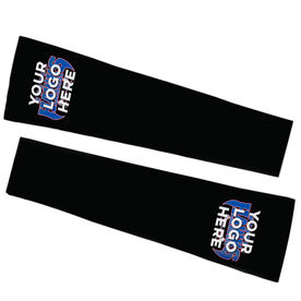 Lacrosse Printed Arm Sleeves - Your Logo
