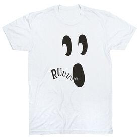 Running Short Sleeve T-Shirt - Run Ghost