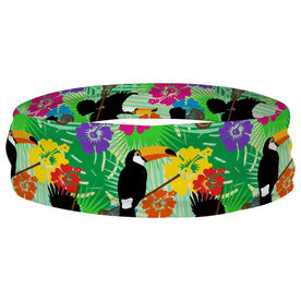Guys Lacrosse Multifunctional Headwear - Toucan Lax RokBAND