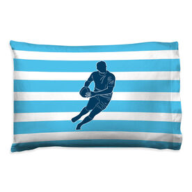 Rugby Pillowcase - Player