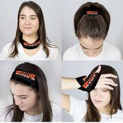 Multifunctional Headwear - Logo RokBAND