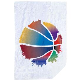 Basketball Premium Blanket - I'm Everywhere