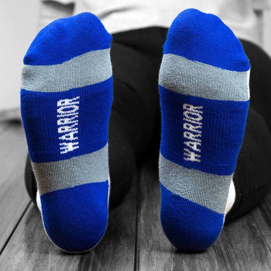 Socrates® Woven Performance Sock - Be Fearless