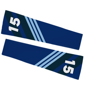 Baseball Printed Arm Sleeves - Baseball Perform