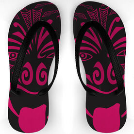 Rugby Flip Flops Are You Scared Yet