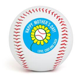 Custom Baseball Mothers Day