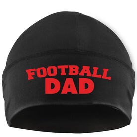 Beanie Performance Hat - Football Dad
