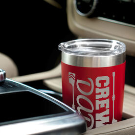 Crew 20 oz. Double Insulated Tumbler - Dad