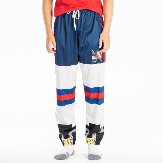 Hockey Lounge Pants - Player