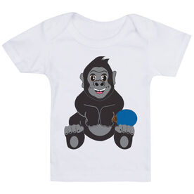 Ping Pong Baby T-Shirt - Prince of Pong
