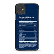 Baseball iPhone® Case - Baseball Facts