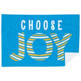 Premium Blanket - Choose Joy