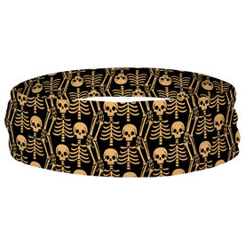 Multifunctional Headwear - Skeletons RokBAND
