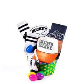 Top Shelf Hockey Easter Basket 2019 Edition