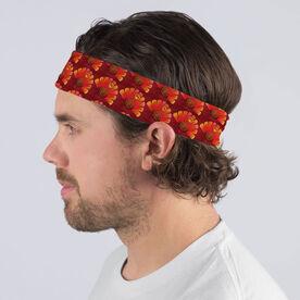 Multifunctional Headwear - Turkey Pattern RokBAND
