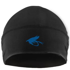 Beanie Performance Hat - Wet Fly