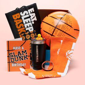 Basketball Birthday Sportzbox - Slam Dunk Birthday