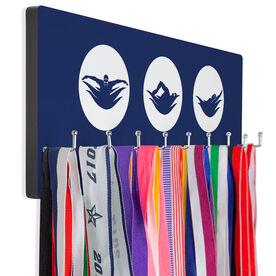 Swim Hook Board Swim Events