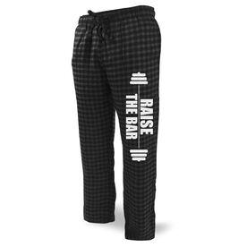 Cross Training Lounge Pants Raise the Bar