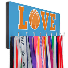 Basketball Hook Board Basketball Love
