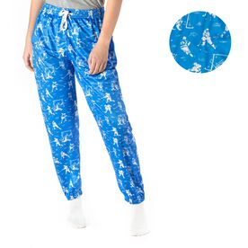 Hockey Lounge Pants - Action Player