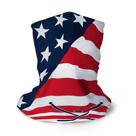Hockey Multifunctional Headwear - USA Flag RokBAND