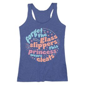 Women's Everyday Tank Top - Forget The Glass Slippers