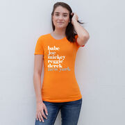 Baseball Women's Everyday Tee - FANtastic Bronx New York