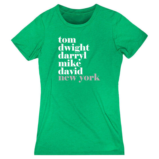 Baseball Women's Everyday Tee - FANtastic Queens New York