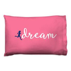 Running Pillowcase - Dream