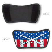 Field Hockey Repwell® Slide Sandals - USA Field Hockey