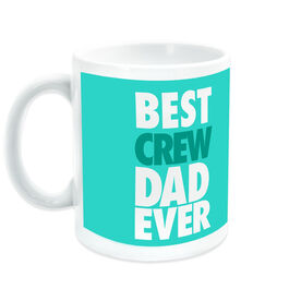 Crew Coffee Mug Best Dad Ever