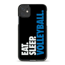 Volleyball iPhone® Case - Eat. Sleep. Volleyball.