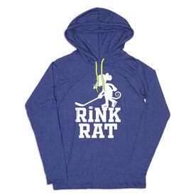 Women's Hockey Lightweight Hoodie - Rink Rat