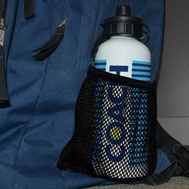 Tennis 20 oz. Stainless Steel Water Bottle - Coach