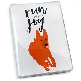 Running Journal Run With Joy