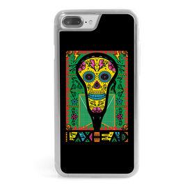 Lacrosse iPhone® Case - Bolt Laxhead