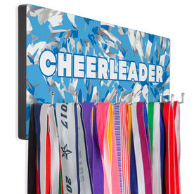 Cheer Hook Board Cheerleader Pom Pom